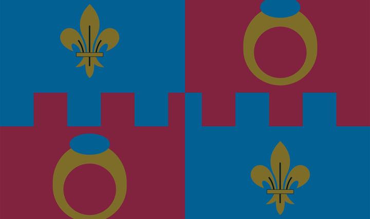 MoCo Flag Overlay