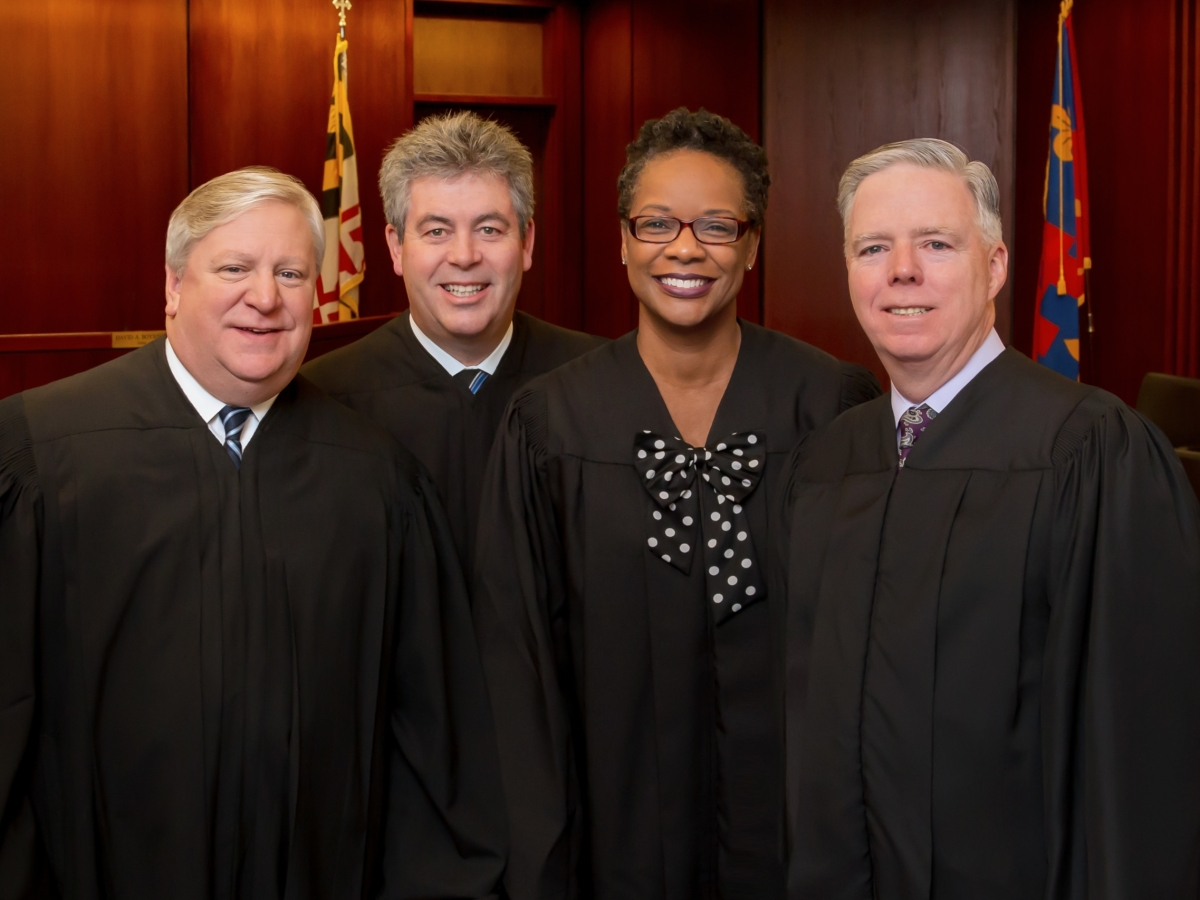 Elect Sitting Judges